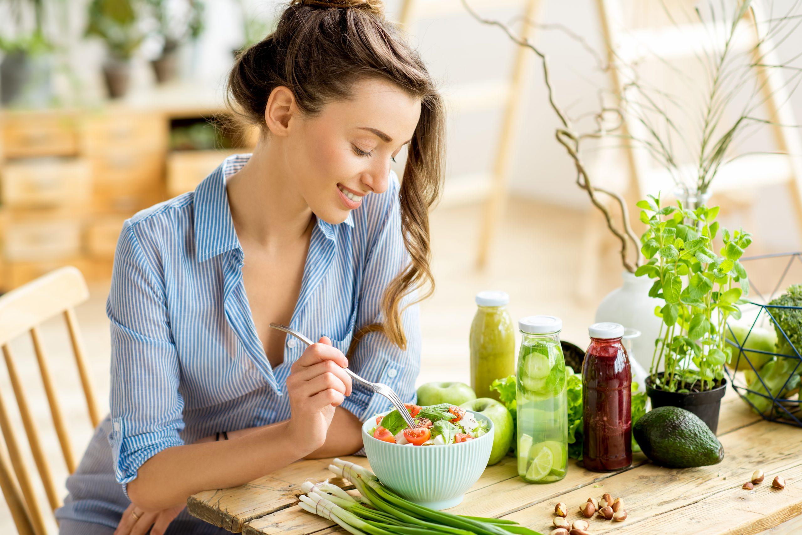 Pilar Benitez - Nutricionista - Siéntete radiante